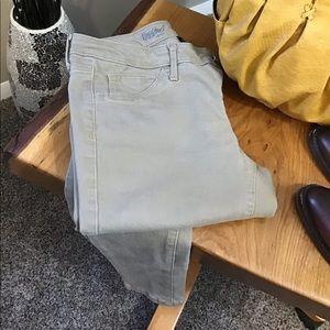 Mossimo Super Skinny Pants